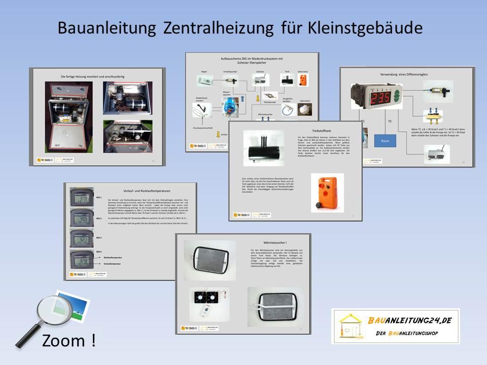 Charmant Zentralheizung Typen Galerie - Elektrische Schaltplan-Ideen ...