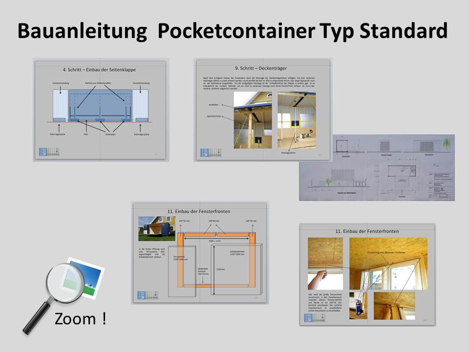 leseprobe bauplan pocketcontainer innenausbau schon ber 500 verkaufte pl ne einfach selber bauen. Black Bedroom Furniture Sets. Home Design Ideas