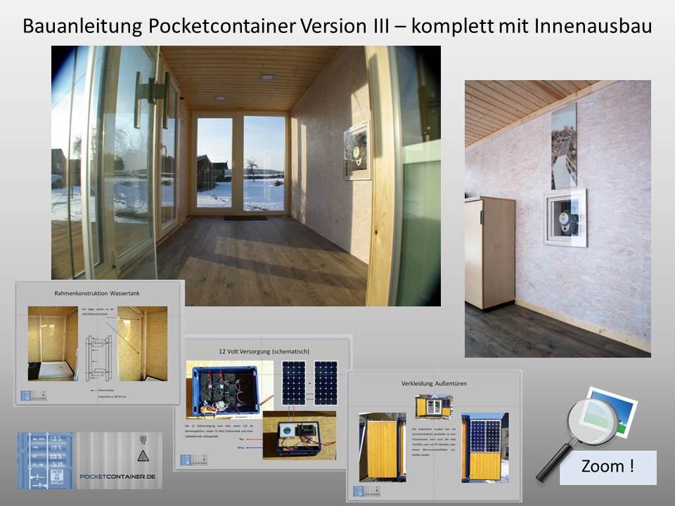 Seecontainer Ausbauen bauanleitung - bauplan design wohnung im seecontainer iii - aktion